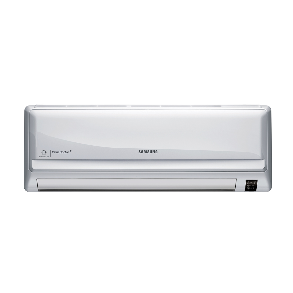 Ar Condicionado Split Samsung Max Plus Só Frio High Wall 9.000 BTUs - 220v